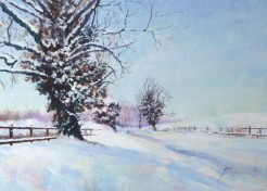 BarbaraStevens_Snowscape