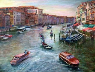 EdnaKyriakides_Venice