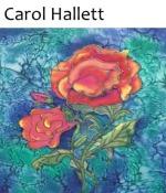 Carol Hallett