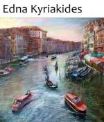 Edna Kyriakides
