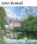 John Brakell