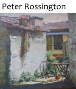 Peter Rossington