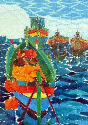 LesleyNorton_Boats1
