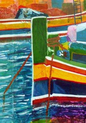 LesleyNorton_Boats2