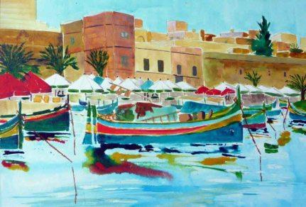 LesleyNorton_Boats3