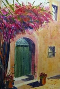 LesleyNorton_Door1
