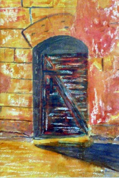 LesleyNorton_Door2