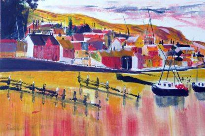 LesleyNorton_Harbour