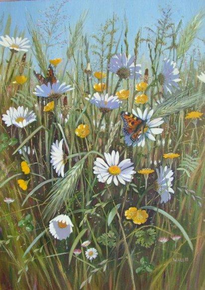 LindaWallis_Buterflies
