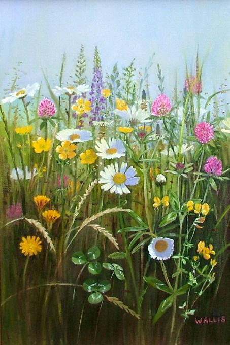 LindaWallis_FlowersForFree