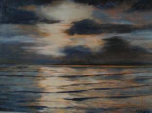 MargaretCarter_Sunset