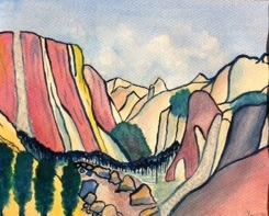 MaureenJones_Mountains1