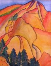 MaureenJones_Mountains2