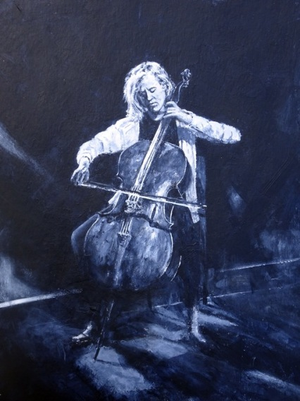 BarbaraStevens_Cellist