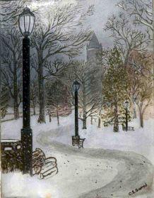 ColinGarrod_WinterWonderland
