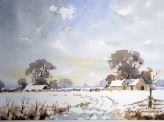 GinaGrimwood_SnowInLincolnshire