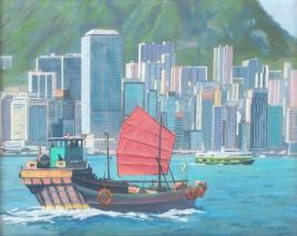 DaveTribe_HongKong