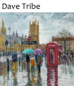 Dave Tribe