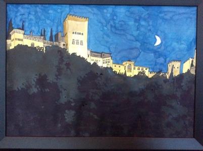 JohnLucking_Alhambra