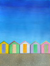 ColinGarrod_BeachHuts
