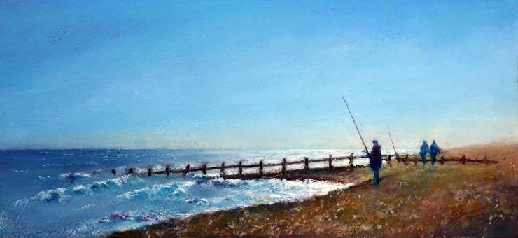 BarbaraStevens_Fishing