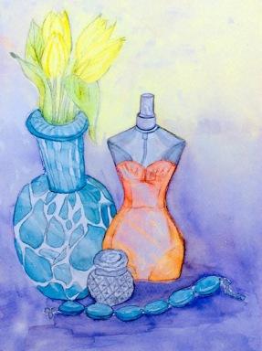 MaureenJones_GlassStillLife