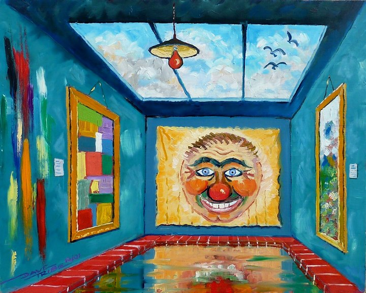 crit_davetribe_Surreal self portrait 2000