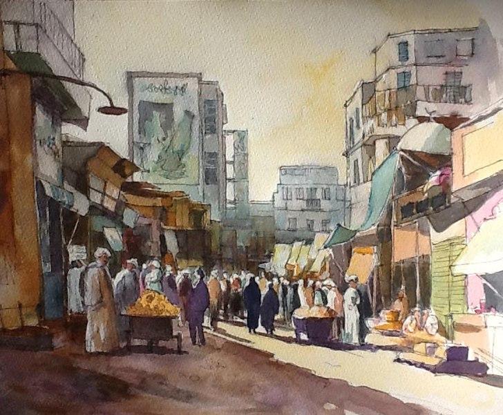 Challenge_Egyptian market