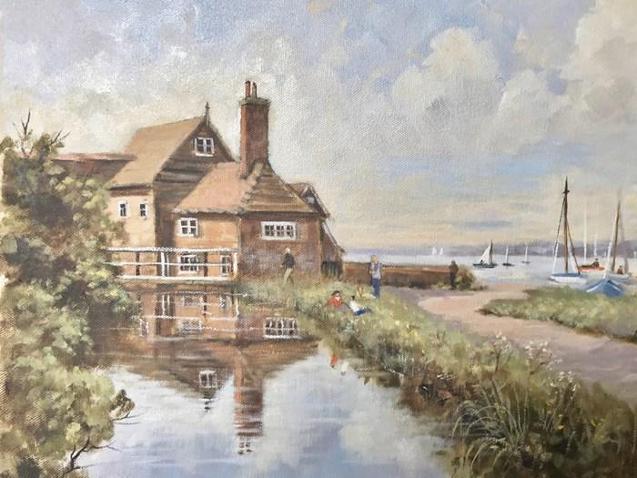 crit_ginagrimwood_Bosham Mill Chichester
