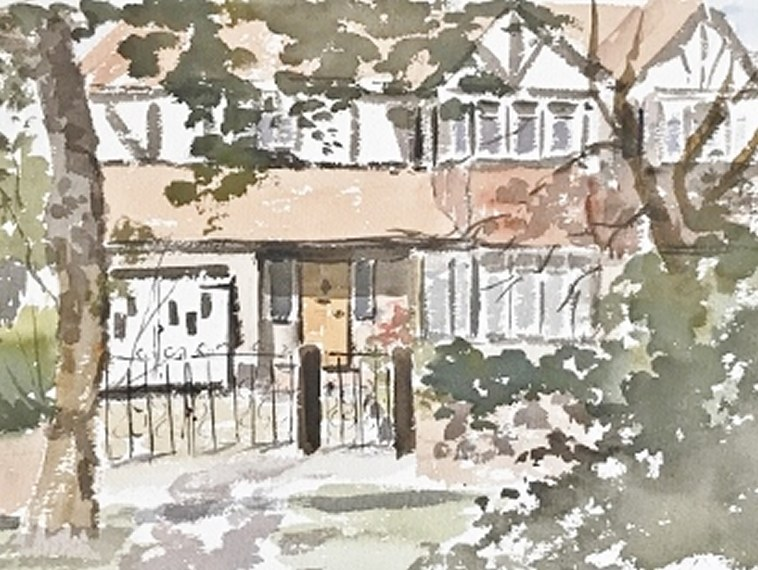 crit_ginagrimwood_The House Opposite